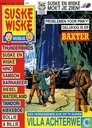 Bandes dessinées - Barnabeer - Suske en Wiske weekblad 3