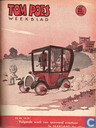 Comics - Bas en van der Pluim - 1947/48 nummer 44