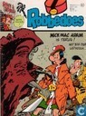 Comic Books - Robbedoes (magazine) - Robbedoes 2327