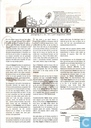 Bandes dessinées - Striepclub, De - 1e reeks (tijdschrift) - De Striepclub