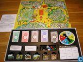 Jeux de société - Pretparkenspel - Het Groot Pretparkenspel