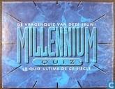 Spellen - Millenium Quiz - Millenium Quiz   (kleine uitvoering)
