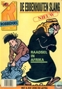 Strips - Blauwbloezen, De - Robbedoes 2602