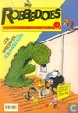 Comic Books - Robbedoes (magazine) - Robbedoes 2882