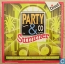 Board games - Party & Co - Party & Co Summer