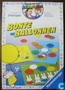 Board games - Bonte Ballonnen - Bonte Ballonnen