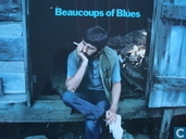 Vinyl records and CDs - Starkey, Richard - Beaucoups of Blues
