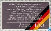 Manifeste des réfugiés 1950
