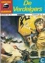 Bandes dessinées - Commando Classics - De verdelgers