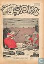 Comic Books - Sjors [NLD] (magazine) - Sjors 37
