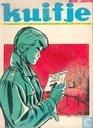 Comic Books - Rik Ringers - jaagd op de gier