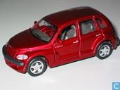 Voitures miniatures - Maisto - Chrysler PT Cruiser