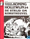 De strijd om Korstheuvel