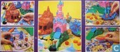 Board games - Disneyland spel - Euro Disneyland Het spel