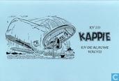 Strips - Kappie [Toonder] - Kappie en de blauwe walvis