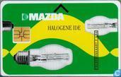 Mazda Halogene ide