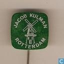 Jacob Kulman Rotterdam [donkergroen]