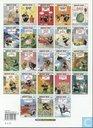 Comic Books - Agent 212 - Op glad ijs