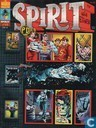 Bandes dessinées - Spirit, De - The Spirit 14
