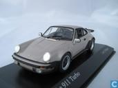 Modelauto's  - Minichamps - Porsche 911 Turbo