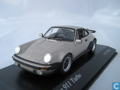 Model cars - Minichamps - Porsche 911 Turbo