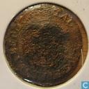 Monnaies - Bois-le-Duc - 'S-Hertogenbosch 1615 penny