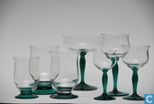 Glass / crystal - Kristalunie - Agno Glas 118 mm