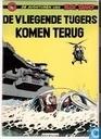 Comics - Buck Danny - De Vliegende Tijgers komen terug