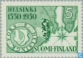 400 jaar Helsinki