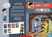 Strips - Kari Lente - Alles... om zeep