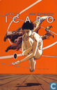Bandes dessinées - Icare [Moebius] - Icaro 1