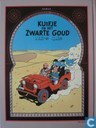 Bandes dessinées - Tintin - De krab met de gulden scharen / Kuifje en het zwarte goud