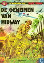 Bandes dessinées - Buck Danny - De geheimen van Midway