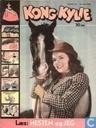 Strips - Kong Kylie (tijdschrift) (Deens) - 1949 nummer 16