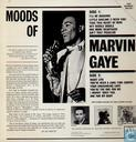 Disques vinyl et CD - Gaye, Marvin - Moods of Marvin Gaye