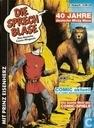 Bandes dessinées - Sprechblase, Die (tijdschrift) (Duits) - Die Sprechblase 116