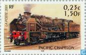 Locomotives - Pacific Chapelon