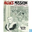 Alia's mission - saving the books of Iraq