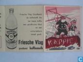 Kappie en de zeewedstrijd