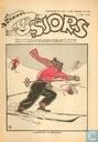 Strips - Sjors [BEL] (tijdschrift) - Sjors 02-07