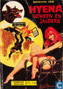 Comic Books - Hyena - Gemeen en jaloers