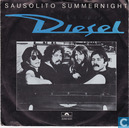 Disques vinyl et CD - Diesel - Sausolito summernight