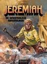 Strips - Jeremiah - De gewetenloze erfgenamen