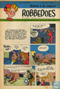 Comic Books - Robbedoes (magazine) - Robbedoes 655