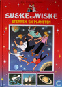 Comic Books - Willy and Wanda - Sterren en planeten