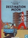 Bandes dessinées - Tintin - Destination Moon