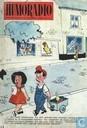 Strips - Humoradio (tijdschrift) - Nummer  594