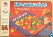 Jeux de société - Bombarie - Bombarie!