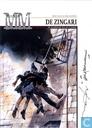 Comics - Zingari, De - De schreeuw van de stomme
