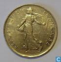 Coins - France - France 5 francs 1973
